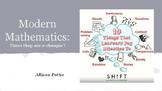 Modern Mathematics Slideshow