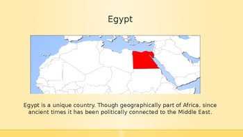 Modern Middle East History Lesson 8/14: The Age of Nasser