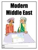 Modern Middle East Set