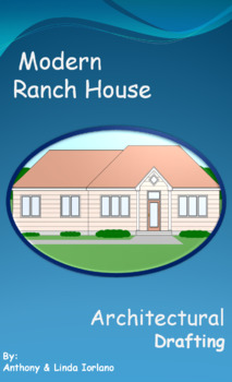 Modern Ranch House for Drafting
