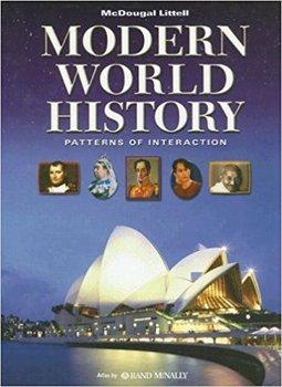 Modern World History ..Textbook Reading Quiz - 82 Quizzes