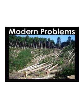 Modern World Problems