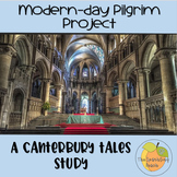 Modern-day Pilgrim Project for The Canterbury Tales - Dire