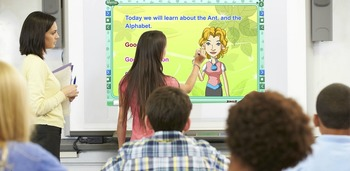 Modern day gifted and talented program