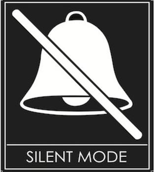 Modes for iPhone Behavior Management Poster