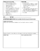 Modification and Scaffolding Unit Plan template