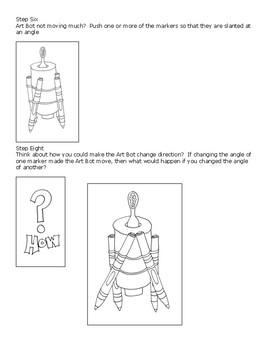 Modified Art Bot Lab