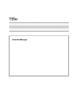 Modified Book Report