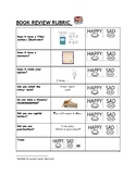 Modified Book review Rubric