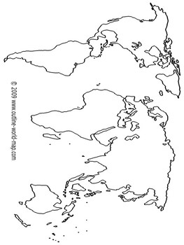 Modified Continents and Oceans Assessment