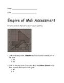 Modified Empire of Mali Assessment
