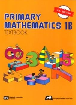 Modified First Grade Singapore Math Unit 1B Assessment