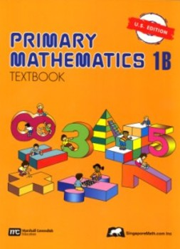 Modified First Grade Singapore Math Unit 3B Assessment