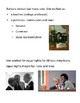 Modified Materials: Barbara Jordan Biography