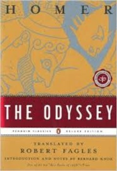 Modified Odyssey Quiz - Books 19 & 20