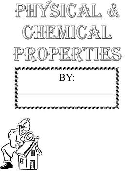 Modified Physics Science Notes; Physical & Chemical Properties; Differentiated