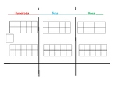 Modified Place Value Chart