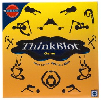 Modified ThinkBlot Game Rules Instructions