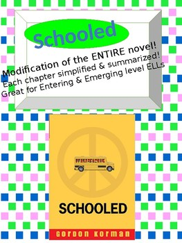Schooled Modified Version