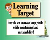 Modifying Yields