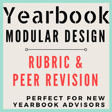 Modular Design Rubric & Peer Revision Worksheet