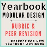 Modular Design Rubric & Peer Revision Worksheet
