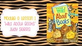 Wit and Wisdom Module 0 Lesson 1 Wild About Books