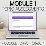 Module 1 Digital Assessments - Google Forms