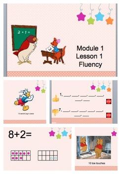 Module 1 Fluency