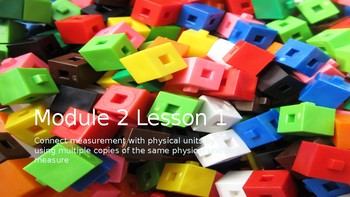 Module 1 Lesson 1 Eureka Math Grade 2 Lessons