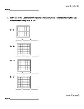 Module 1 Lesson 3 Bundle