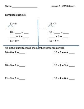 Module 1 Lesson 5 Homework