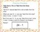 Module 1 Lesson 8
