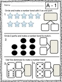 Module 1 Quick Checks for First Grade