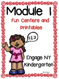 Module 1, Supplemental Printables, Engage NY, Kindergarten