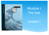 Wit and Wisdom Module 1 The Sea Lessons 1-6