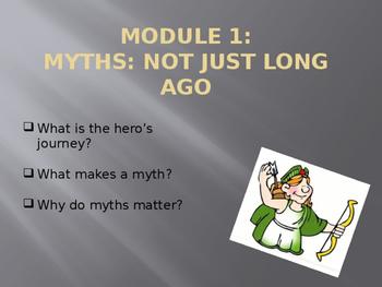 Module 1 Unit 1 Lessons 1-4