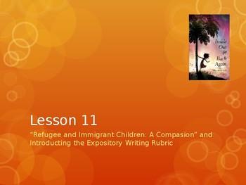 Module 1 Unit 2 Lesson 11
