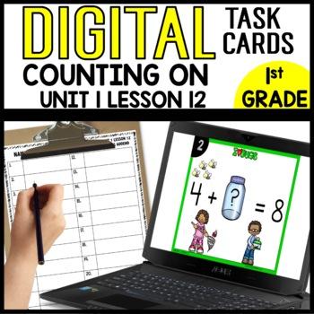 Module 1 lesson 12 DIGITAL TASK CARDS