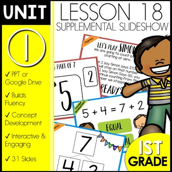 Module 1 lesson 18