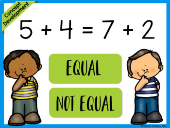 Module 1 lesson 18 | Equal Expressions | Counting by Tens