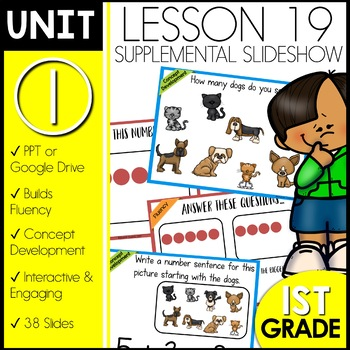 Module 1 lesson 19   Commutative Property   Counting On