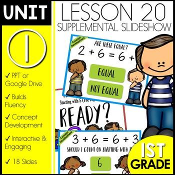 Module 1 lesson 20