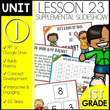 Module 1 lesson 23
