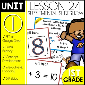 Module 1 lesson 24 | Counting by Twos | Related Expressions