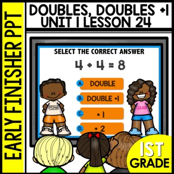 Module 1 lesson 24 EARLY FINISHER POWERPOINT