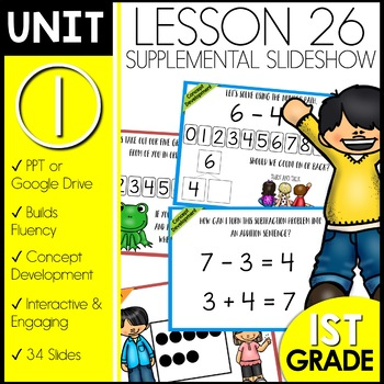 Module 1 lesson 26