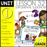 Module 1 lesson 32 | Counting by Tens | Make a Ten