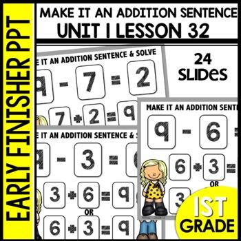 Module 1 lesson 32