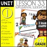 Module 1 lesson 33 | Rekenrek | Addition Sentences Within 10